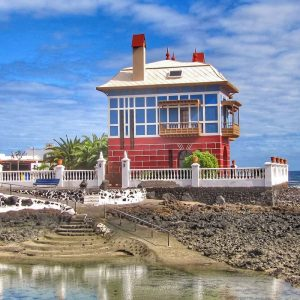 Property for sale in Lanzarote