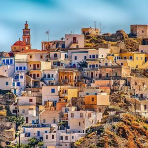 All Mainland Greece Property