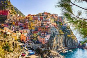 Liguria Property